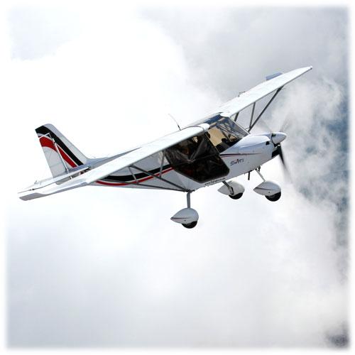Skyranger EN | Skyranger information, sales, parts & spares